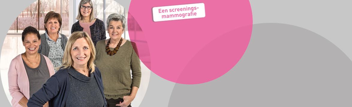 Oktober: internationale maand in de strijd tegen borstkanker